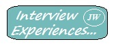 SBI PO: Interview Experience 5