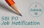 SBI PO 2017 Online Application 2317 posts
