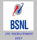 BSNL JTO Recruitment 2017 – 2510 Posts