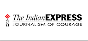 Indian Express 10th November pdf