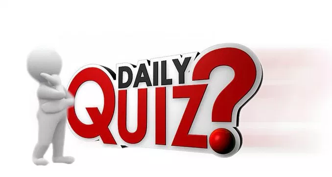 Daily Banking Quiz 11th January 2019