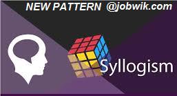 Free New Pattern Syllogism PDF Download