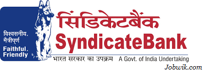 Syndicate Bank Recruitment 2018 – 500 Probationary Officer Posts
