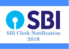 SBI CLERK Recruitment 2018 – 8301 Jr Associate Posts