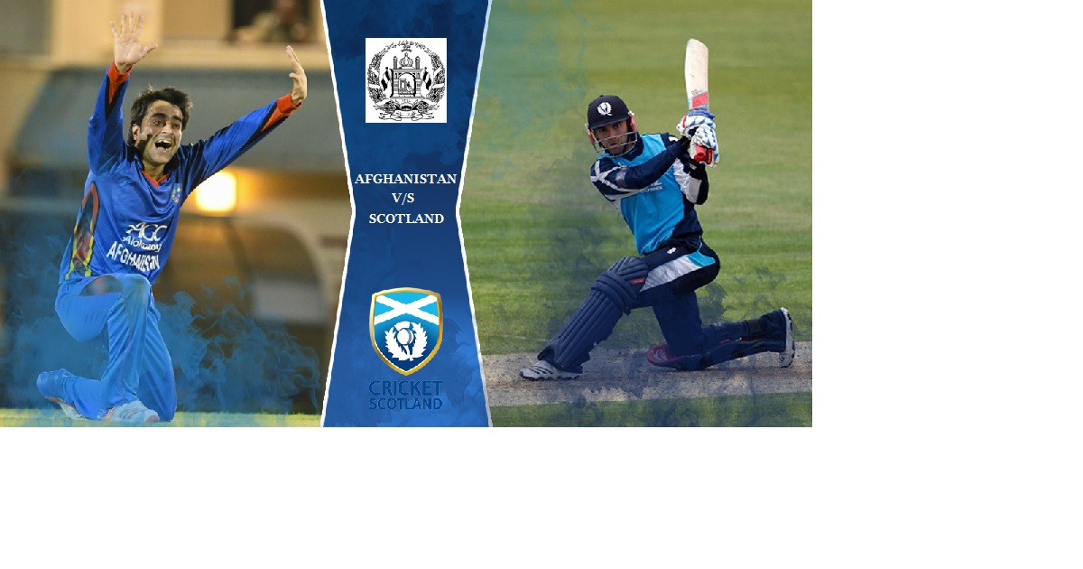 Scotland Vs Afghanistan World Cup Qualifiers Dream11 – MATCH PREDICTIONS