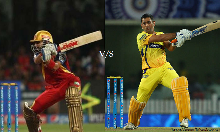 RCB VS CSK 1st T20 IPL 2019 – Dream11 Match Prediction