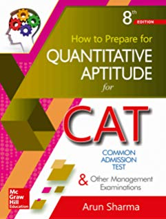 Arun sharma Quantitative Aptitude pdf – 8th Edition