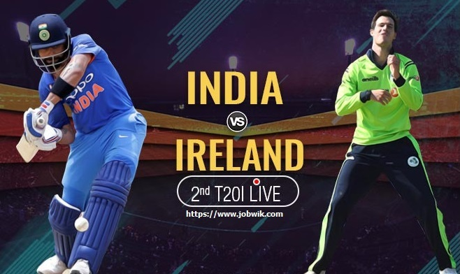 Afghanistan Vs Ireland Dream11 Prediction & AFGH VS IRE 2nd T20 Winning Tips