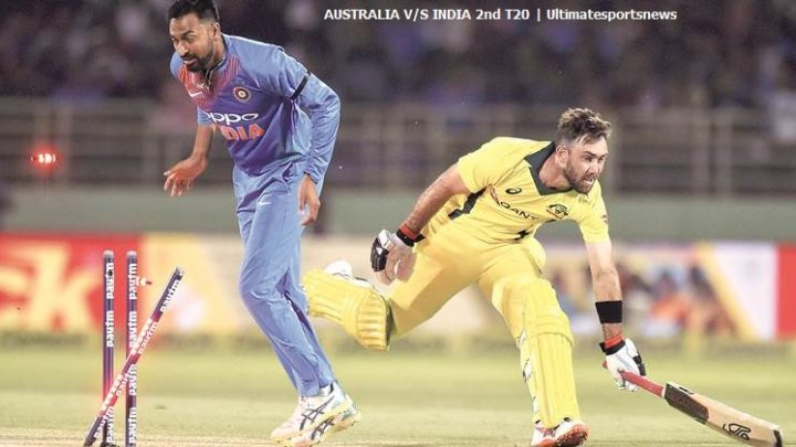 Australia vs India 2nd T20 Dream11 Match Prediction , Winning Tips