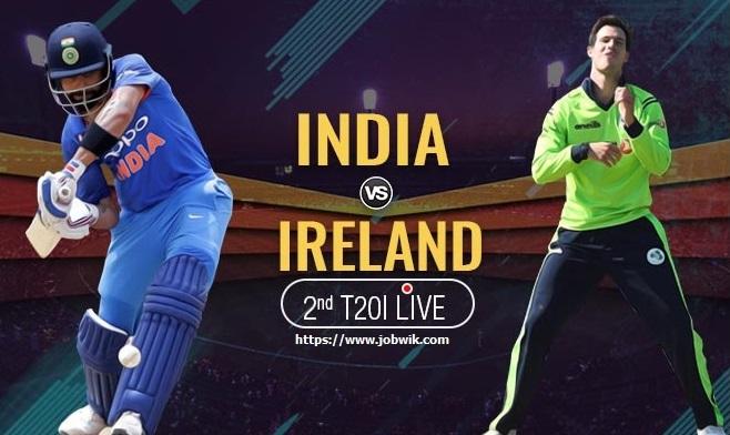 Afghanistan Vs Ireland Dream11 Prediction & AFGH VS IRE 2nd T20 Winning Tips