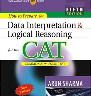 Arun sharma Data Interpretation and Logical Reasoning pdf – Latest Edition
