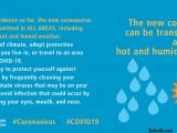 CoronaVirus Alert : How to be safe – Symptoms , Precautions and Prevention
